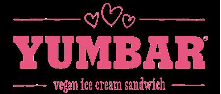 Vegan Ice Cream Sandwich, Dairy, Gluten & Lactose Free